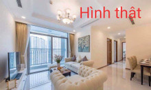 Bán nhanh căn hộ 2 phòng ngủ Landmark Plus, Nguyễn Hữu Cảnh