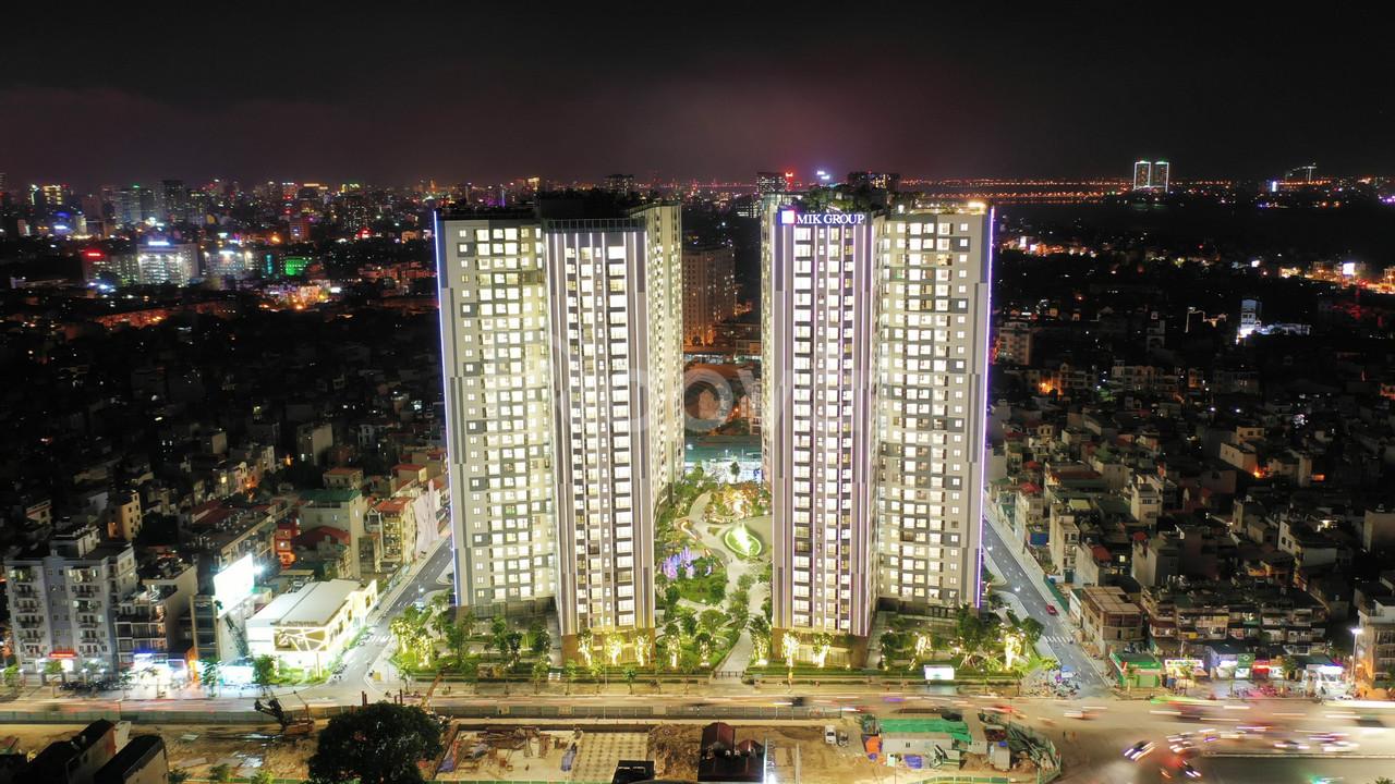 Giá 37-40tr/m2 khách hàng sẽ nhận được gì ở dự án Imperia Sky Garden??