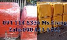 Thùng ship hàng , thùng giao hàng nhựa composite