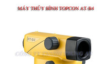 Máy thuỷ bình lấy chuẩn cao độ Topcon AT-B4