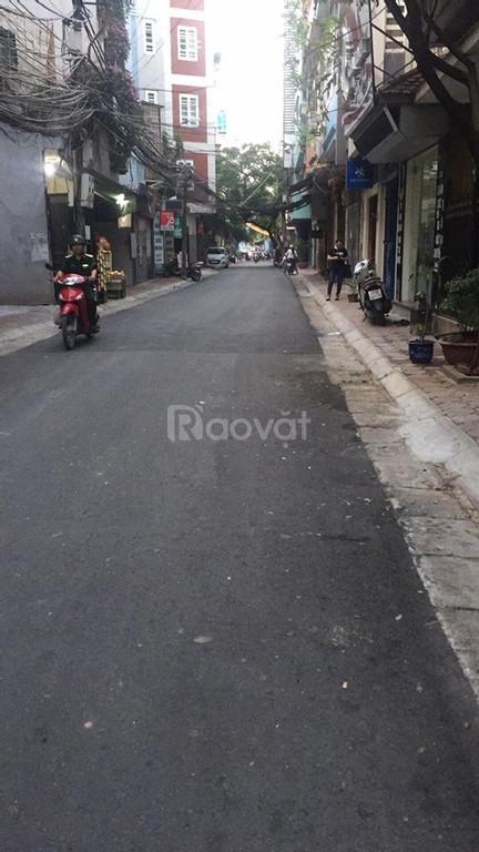 Cần bán gấp nhà phân lô 2 ô tô tránh nhau gần đường Nguyễn Chí Thanh (ảnh 3)