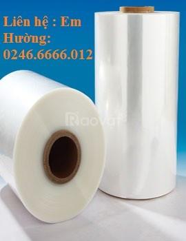 Chuyên phân phối màng co POF số lượng lớn , nhỏ giá rẻ tại Hà Nội