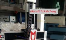 Máy CNC đục gỗ, máy cnc 6012 gía rẻ