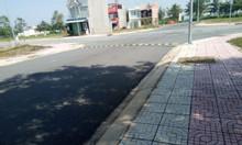 Bán đất ngay KCN Cầu Tràm, đã có sổ hồng 5x20m, giá 690 triệu