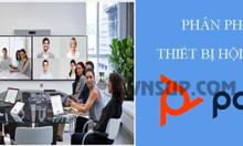 Tổng quan về hội nghị truyền hình trực tuyến poly