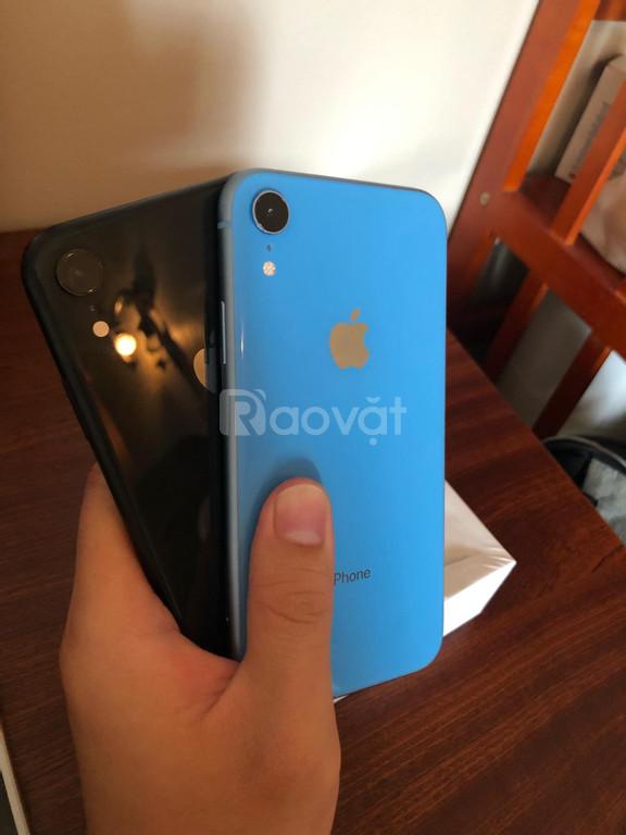Iphone XR 64 GB bản quốc tế (xanh)