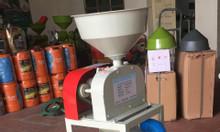 Máy xát gạo lứt đảm bảo còn nguyên mầm hạt gạo