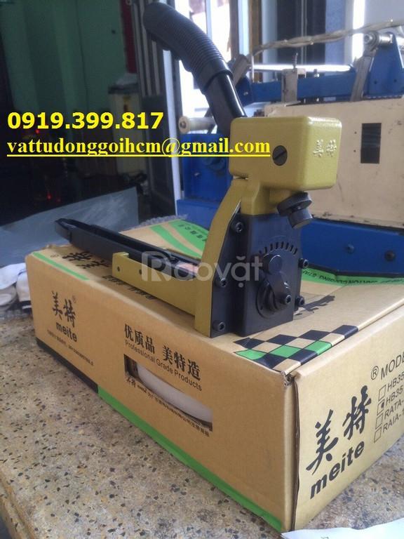 Kim bấm 3518 đóng nắp thùng carton chất lượng tốt