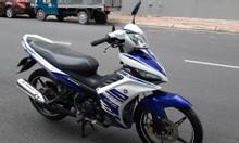 Yamaha Exciter 135 côn tay, xanh GP,chính chủ
