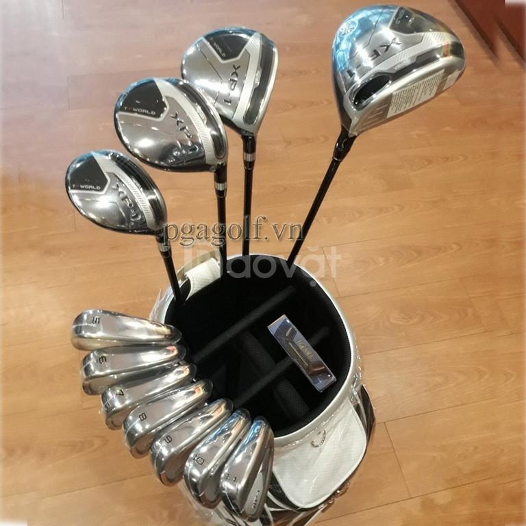 Bộ gậy golf Honma Tour World XP1 new model