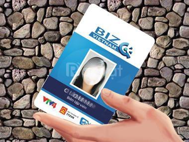 HOMAX - Chuyên in thẻ nhựa giá rẻ tại Hà Nội
