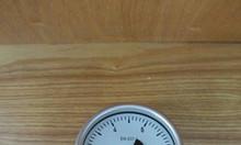 Đồng hồ đo áp suất màng flange là gì?