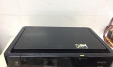 Máy in màu màn hình cảm ứng kết nối wifi giá rẻ 803A
