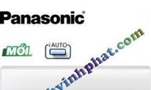 Máy lạnh treo tường thương hiệu Panasonic