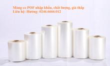 Chuyên phân phối màng co POF 53000đ/kg tại Hà Nội