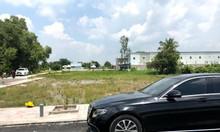 Bán đất ngay khu công nghiệp cầu tràm sổ hồng riêng chỉ 790 triệu