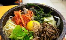 Khóa học dạy món ăn Hàn Quốc tại Hà Nội, Hải Phòng