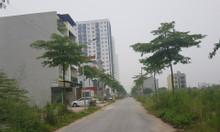 Bán đất liền kề lô góc 3 mặt thoáng 89m2 LK16-9 Thanh Hà Cienco