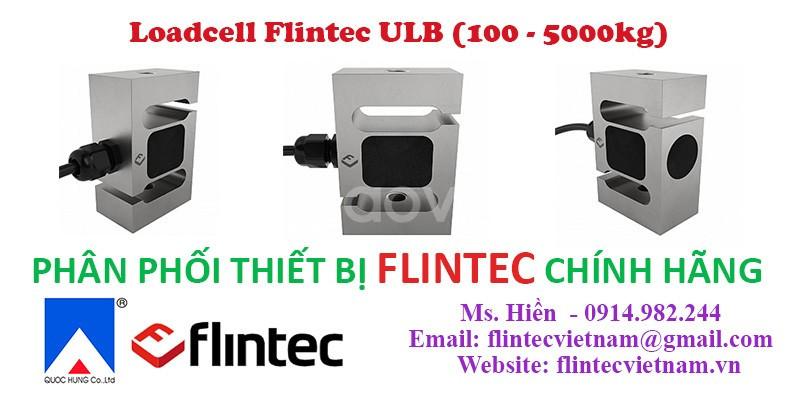 Loadcell Flintec ULB chuyên dùng cho cân bồn, cân phễu, cân móc cẩu