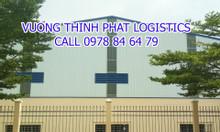 Cho thuê kho xưởng 12.000m2 đường Nguyễn Cửu Phú, Tân Kiên, Bình Chánh