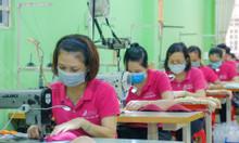 Tuyển gấp 20 Thợ may đồ lót làm tại 173 Nguyễn Thị Nhỏ, Tân Bình