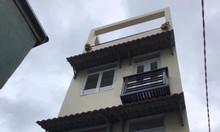 Bán nhà hẻm 45 Ngô Tất Tố Phường 19 Bình Thạnh( phường vip Bình Thạnh)