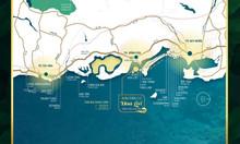 Đất nền sổ đỏ 3 mặt biển trung tâm du lịch