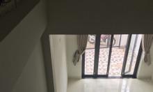 Nhà 2 tầng kiệt Ngô Chân Lưu
