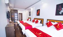 Bán khách sạn view biển mặt đường HạLong, QN 16 phòng Ks cao cấp 120m2