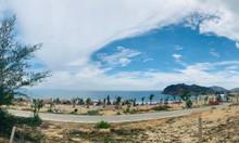 Đất nền sổ đỏ ven biển Phú Yên - Giá hấp dẫn