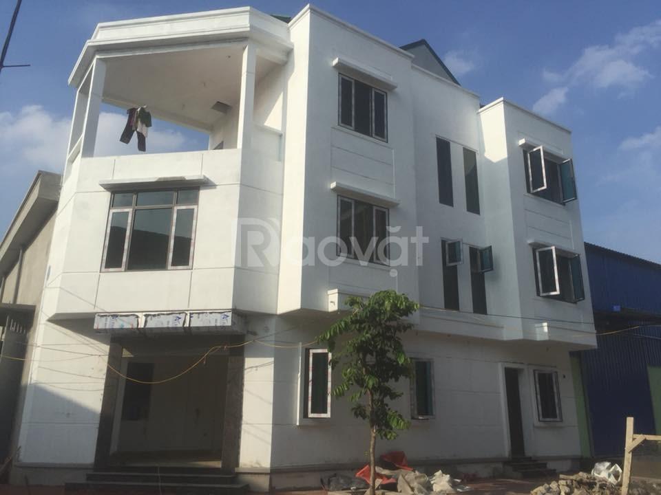 Dịch vụ thi công xây mới, sửa chữa, cải tạo tại Hà Nội