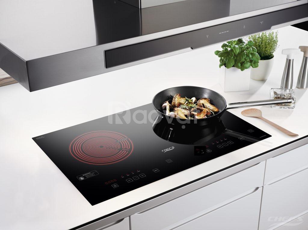 Bếp điện từ Chefs EH-MIX31Achính hãng giá rẻ