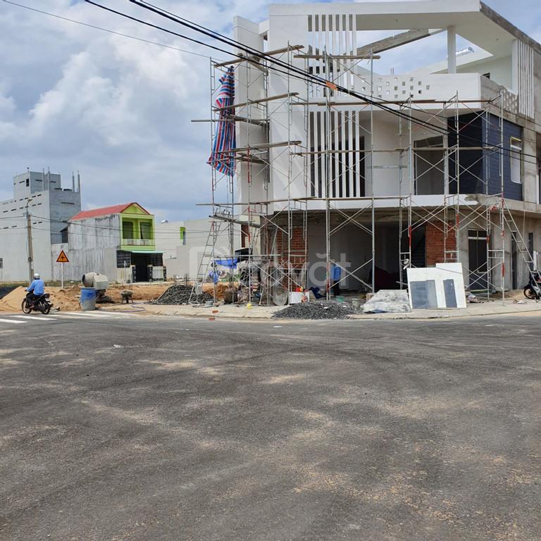 Cần thanh khoản nhanh lô đất biển mặt tiền đường lớn 20m