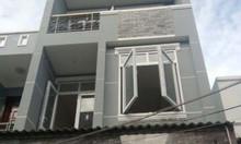 Nhà Nguyễn Văn Bứa, 5x17, sổ riêng, hẻm 6m, xã Xuân Thới Sơn-Hóc Môn