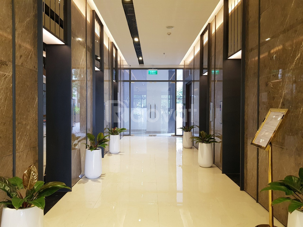Bán căn hộ 1 phòng ngủ Botanica Premier, Hồng Hà, gần sân bay