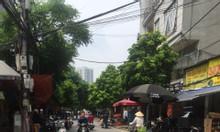Bán đất tại phường Xuân Đỉnh, DT 35m2 ngõ thông đường Phạm Văn Đồng