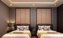 Ra mắt khách sạn 3 sao tại trung tâm thành phố Đà Lạt, giá từ 1tỷ/căn
