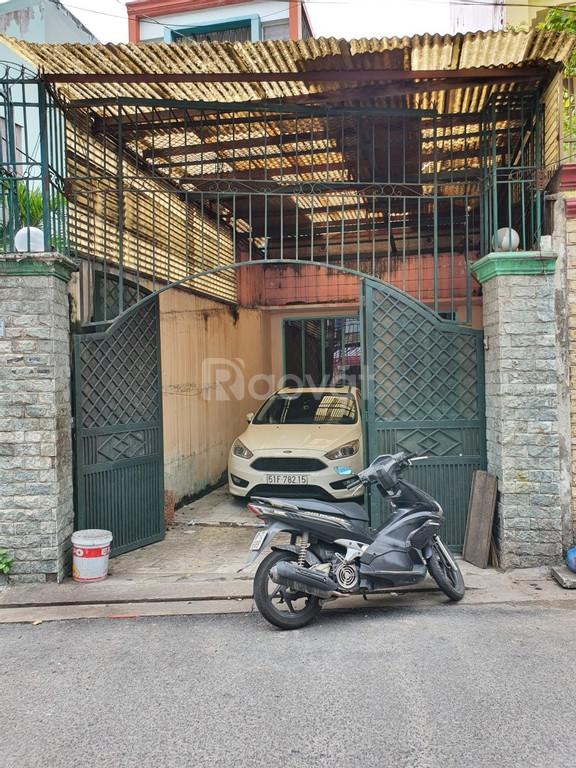 Chính chủ cần bán nhà hxh ngay trung tâm khu thị tứ Phan Xích Long