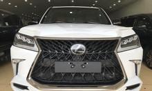 Bán Lexus LX570 MBS 2020