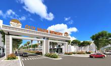 Dự án Quy Nhơn Newcity, hạ tầng hoàn thiện, sổ hồng vĩnh viễn