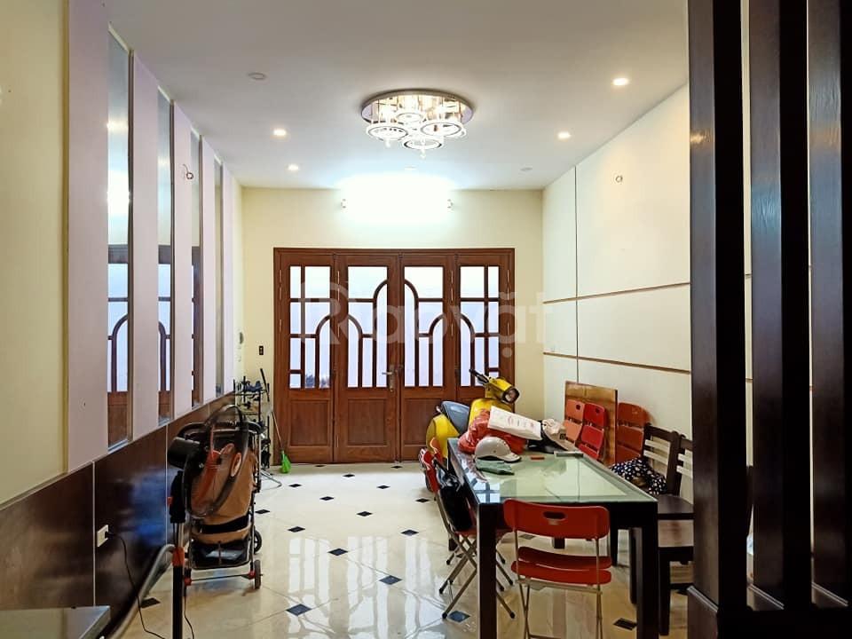 Tôi gấp bán nhà Thịnh Hào, kinh doanh sầm uất, sát mặt phố,ngõ rộng, thông,32m. (ảnh 7)