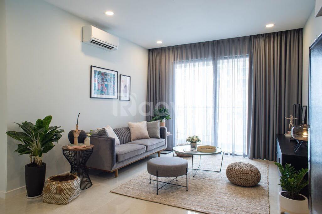 Cho thuê căn hộ xinh xắn tại Millennium Quận 4