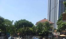 Chính chủ bán nhà riêng phường Ô Chợ Dừa Đống Đa 40m2 giá 3.6 tỷ