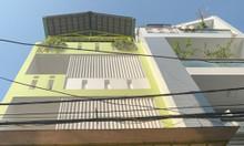 Nhà Phan Văn Hớn, 5x20, 1 trệt 2 lầu, xã Xuân Thới Thượng giá 2 tỷ