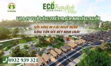 Eco bankok villas Bình Châu, biệt thự nghĩ dưỡng giữa lòng suối khoáng