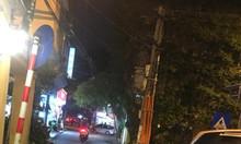 Nhà mặt ngõ Thịnh Quang DT 45m2x4T, MT 3.5m giá 4 tỷ