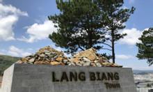 Đất nền giá CĐT -KĐT Lang Biang Town Vạn Xuân