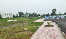 Bán đất ngay khu công nghiệp cầu tràm, sổ hồng riêng