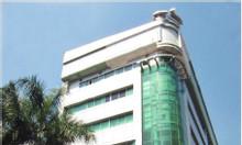 Bán nhà mặt tiền Đinh Công Tráng, Phường Tân Định, Q.1, góc 2MT