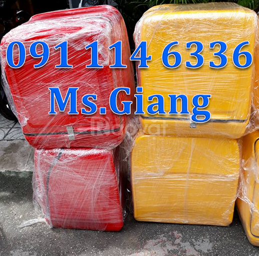 Thùng giao hàng tiết kiệm,thùng tiếp thị sản phẩm,thùng giao hàng TPHC
